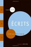 Écrits - Jacques Lacan, Bruce Fink