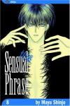 Sensual Phrase, Vol. 8 - Mayu Shinjo