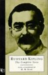 Rudyard Kipling: The Complete Verse: New Edition - Rudyard Kipling