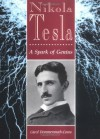 Nikola Tesla: A Spark of Genius (Lerner Biographies) - Carol Dommermuth-Costa, Carol Dommermuth-Costa Demmermuth-Costa