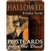 Postcards from the Dead - Ericka Scott