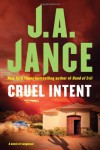 Cruel Intent - J.A. Jance