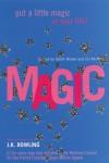 Magic - Sarah Brown, Gil McNeil, J.K. Rowling