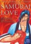 Midaresomenishi: A Legend of Samurai Love - Kazuma Kodaka