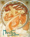 Alphonse Mucha - Sarah Mucha