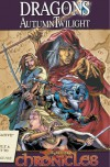 Dragons of Autumn Twilight - The Graphic Novel (Dragonlance: Chronicles, #1) - Margaret Weis, Tracy Hickman, Steve Kurth, Stefano Raffaele, Djoko Santiko, Steve Seeley, Brian J. Crowley, Mark Powers