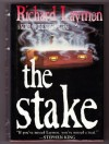 The Stake - Richard Laymon