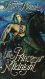 The Prince of Midnight - Laura Kinsale