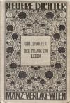 Der Traum ein Leben - Franz Grillparzer