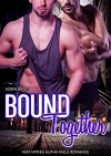 Bound Together: M/M Mpreg Alpha Male Romance - Aiden Bates