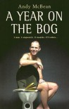 A Year on the Bog - Andy McBean