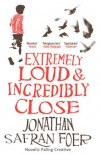 Extremely Loud and Incredibly Close - Jonathan Safran Foer, Berliani M. Nugrahani