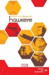 Hawkeye #18 - Annie Wu, David Aja, Matt Fraction