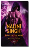 Lord of the Abyss - Nalini Singh