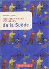 Dictionnaire insolite de la Suède - Jennifer Lesieur