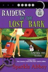 Raiders of the Lost Bark (The Pampered Pets Series Book 8) - Sparkle Abbey