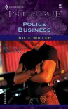 Police Business - Julie Miller