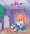Alice In Wonderland - Amanda Gulliver