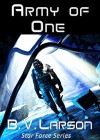 Army of One (Star Force Series) - B. V. Larson