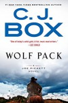 Wolf Pack (Joe Pickett #19) - C.J. Box