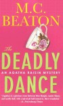 The Deadly Dance - M.C. Beaton