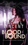 Blood Bound - Rachel Vincent
