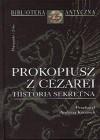 Historia Sekretna - Prokopiusz z Cezarei