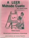 A LEER Metodo Cueto: (Modulo Quinto) (Paperback) - Jose M. Cueto