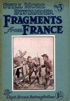 Still More Fragments From France - Bruce Bairnsfather