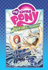 My Little Pony: Adventures in Friendship Volume 4 (My Little Pony Adventures in Friendship Hc) - Jeremy Whitley