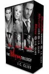 The Blyss Trilogy Boxed Set - J.C. Cliff, K.D. Robichaux, Soni Gillette