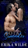 Total Surrender (Dirty Sexy Fairy Tales) - Erika Wilde