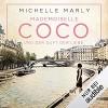 Mademoiselle Coco und der Duft der Liebe - Michelle Marly, Tessa Mittelstaedt, Audible Studios