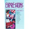 Expressions: Stories and Poems Volume 2 - Contemporary Books,  Inc., Ted Knight