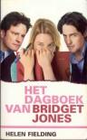 Het dagboek van Bridget Jones - Helen Fielding, Martha Heesen