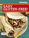 Good Housekeeping Easy Gluten-Free!: Healthy and Delicious Recipes for Every Meal - Good Housekeeping