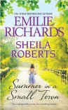 Summer in a Small Town: Welcome to Icicle Falls/Treasure Beach - Emilie Richards, Sheila Roberts