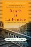 Death at La Fenice (Guido Brunetti Series #1) -