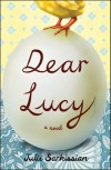 Dear Lucy: A Novel - Julie Sarkissian