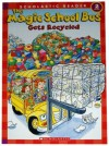 The Magic School Bus Gets Recycled - Anne Capeci, Carolyn Bracken