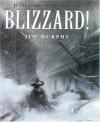 Blizzard - Jim Murphy