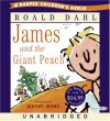 James and the Giant Peach - Jeremy Irons, Roald Dahl
