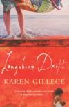Longshore Drift - Karen Gillece