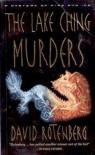 The Lake Ching Murders (Zhong Fong Mystery) - David Rotenberg