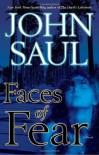 Faces of Fear - John Saul