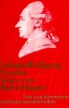 Götz von Berlichingen mit der eisernen Hand: Ein Schauspiel 1773 (Suhrkamp BasisBibliothek) - Johann Wolfgang Goethe
