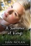 A Summer of Kings - Han Nolan