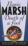 Death of a Fool (St. Martin's Dead Letter Mysteries) - Ngaio Marsh