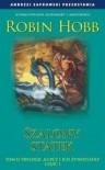 Szalony statek, część 1 (Kupcy i ich żywostatki, #2) - Robin Hobb, Ewa Wojtczak