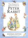 The Complete Adventures of Peter Rabbit - Beatrix Potter